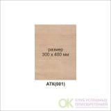 АТК(001) Тефлоновый коврик 300*400 мм