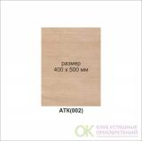 АТК(002) Тефлоновый коврик 400*500 мм