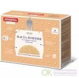 Bravolli Паста жемчужная Птитим в варочных пакетах 62,5г.*4 Ярмарка