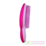 Расческа Tangle Teezer The Ultimate Finisher Pink