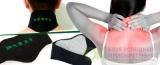 Турмалиновая повязка для шеи (турмалиновый воротник)