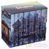 Гарри Поттер. Комплект из 7 книг в футляре - 978-5-389-10668-0