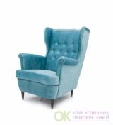 Кресло: Бридж Люкс (6 расцветок)