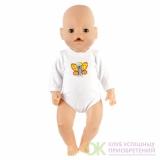 Боди для Baby Born Артикул: 120503