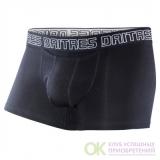 BCS-04-D Daitres боксеры короткие (Short), фирменная резинка, хлопок. Цвет т.синий