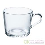 ИКЕА/365+ Кружка, прозрачное стекло