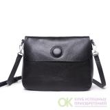 Женская сумка Mironpan 1055 черная