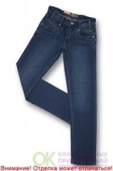 *Vacss MT302A#57  джинсы мужские - пристрой