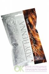 024 LADY HENNA натуральная коричневая-хна, 100г
