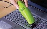 USB пылесос для клавиатуры - 615622
