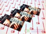 Декоративные наклейки для ногтей (узоры) - 615228