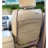 Накидка защитная на спинку сиденья Siger SAFE-3 прозрачная AZARD ORGS0203