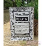 Кератиновое восстановление волос за 1 минуту от More Than, Keratin One Speed Treatment, 30 мл , арт.3566