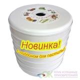 Электросушитель для овощей и фруктов ЭСОФ-0.6/220