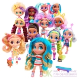2 Hairdorables Dolls Hairdorables ‐ Collectible Surprise Dolls and Accessories: Series 11