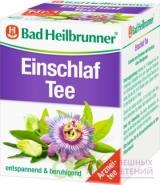 Bad Heilbrunner Чай Для сна, 8 x 2 g, 16 г (арт. RM409-03172)