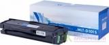 (арт. NV-MLTD101S) Картридж NVP совместимый NV-MLT-D101S для Samsung ML-2160/ML-2165/ML-2165W/SCX-3400/3400F/3405/3405F/3405FW/3405W (1500k)