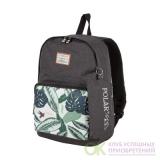 Рюкзак П0056 (Черный)