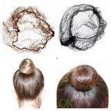 Паутинка для волос (2шт)