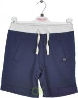 шорты для мальчиков 2-7KT 74825 C2 синий