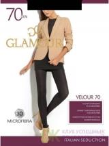 Колготки женские Velour 70 (72/6) Glamour  Collant