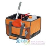 Органайзер в багажник AIRLINE 44х30х28 см (образец 44х30х28 см) Оранжевый