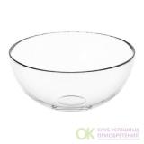 БЛАНДА Сервировочная миска, прозрачное стекло (арт. 903.796.05)