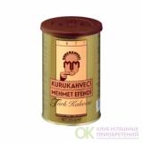 Турецкий кофе Mehmet Efendi натуральный молотый, 500 г