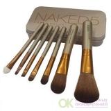 Набор 7 шт кистей для макияжа от NAKED5 оптом (арт. 77-1)