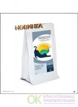 SENSITIVE - Полнорационный низкозерновой сухой корм для взрослых кошек, 3 кг
