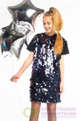 90821_OLG Платье для девочки