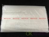 Термоклей-прозрачный(Китай) 7мм*25см (уп. 1кг) (арт. 770-00010)