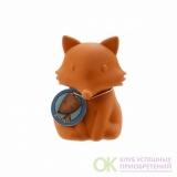 Точилка с ластиком - The Foxes
