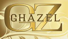 Логотип GHAZEL
