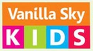 Логотип Vanillaskykids