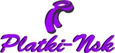 Логотип Компания «Галанес» с торговым знаком «Platki-Nsk»