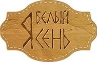 Логотип Белый ясень