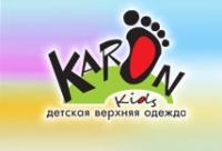 Логотип KaronKids