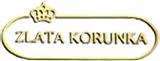 Логотип Zlata Korunka
