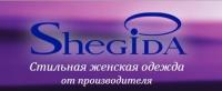 Логотип Shegida