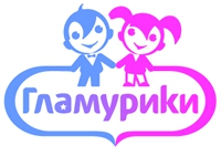 Логотип Гламурики