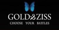 Логотип KLARIS и GOLD&ZISS